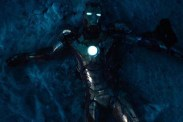 Robert Downey Jr. dans Iron Man 3 (2013)