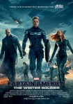 Captain America: Le Soldat de l'Hiver (2014)