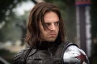 Sebastian Stan dans Captain America: Le soldat de l'hiver (2014)