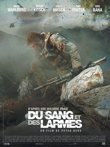 Du sang et des Larmes (2014)