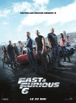 Fast & Furious 6 (2013)