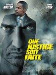 Que Justice soit faite (2009)