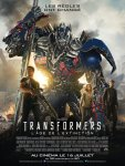 Transformers 4 : l'âge de l'Extinction (2014)