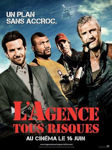 L'Agence tous risques (2010)