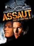 Assaut sur le Central 13 (2005)