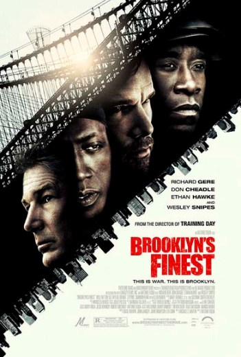 L'élite de Brooklyn (2010)