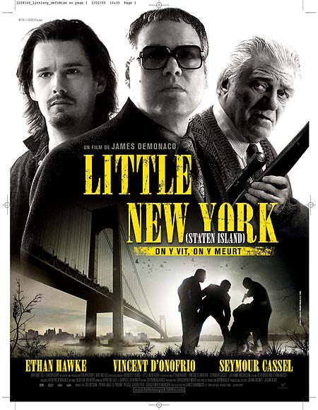 Little New York (2009)