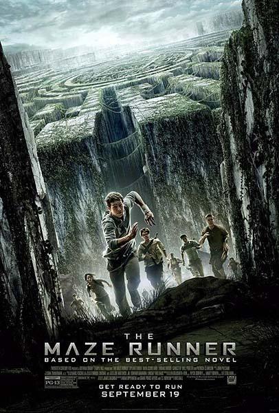 Le labyrinthe (2014)