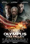 La Chute de la Maison Blanche (2013)