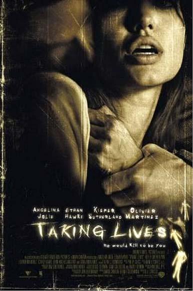Taking Lives, Destins Violés (2004)