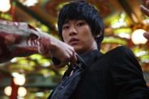 Kim Soo-hyun dans The Thieves (2012)