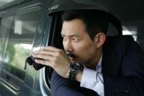 Lee Jung-jae dans The Thieves (2012)