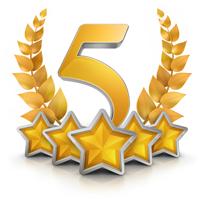 Les films 5 étoiles