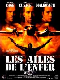 Les Ailes de l'enfer (1997)