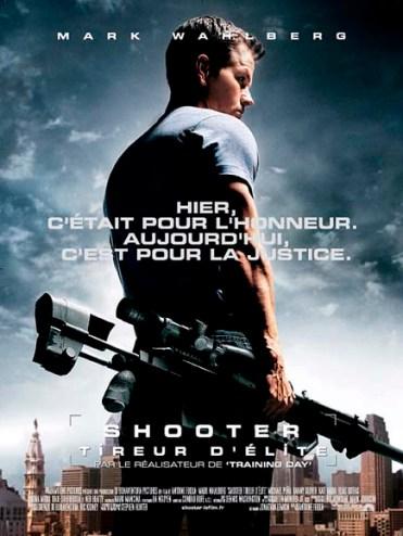 Shooter, tireur d'élite (2007)