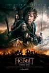Le Hobbit: La bataille des cinq armées (2014)