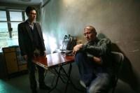 Nick Cheung et Nicholas Tse dans The Insider (2010)