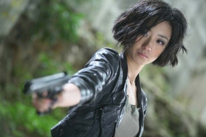 Lun-Mei Kwei dans The Insider (2010)