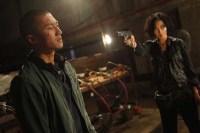 Nicholas Tse et Lun-Mei Kwei dans The Insider (2010)
