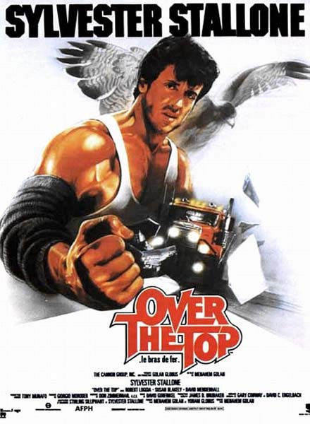 Over the Top - Le bras de fer (1987)
