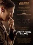 Imitation Game (2014)