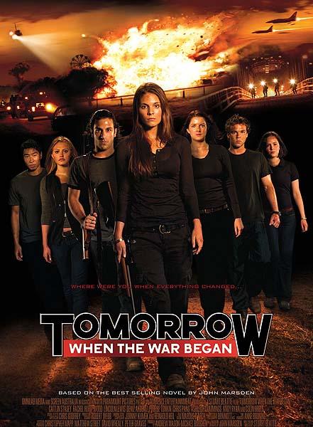 Demain, quand la guerre a commencé (2010)