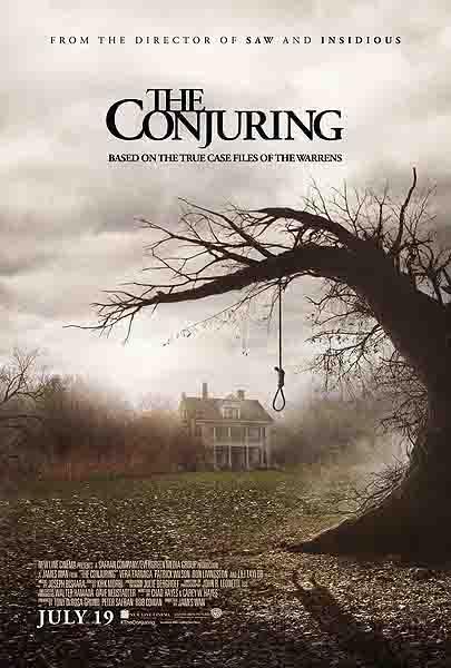 Conjuring: Les dossiers Warren (2013)