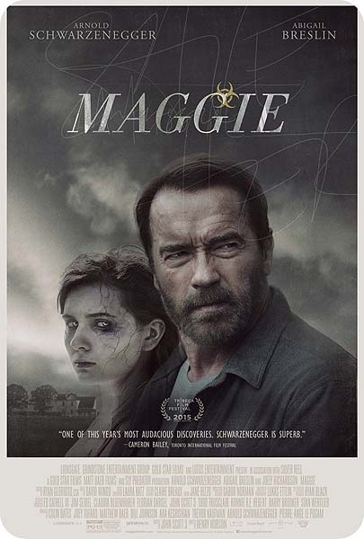 Maggie (2015)