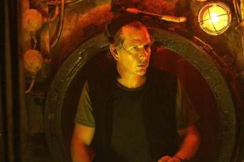 Ben Mendelsohn dans Black Sea (2014)