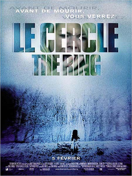 Le cercle: The ring (2002)