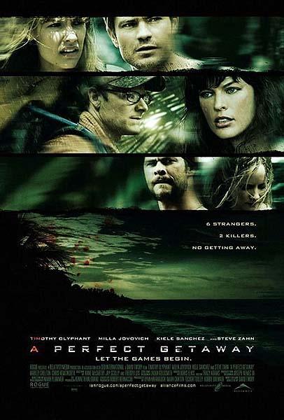 Escapade fatale (2009)
