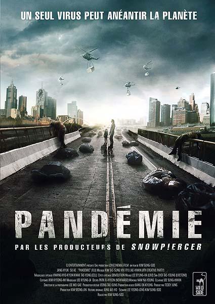 Pandémie (2013)