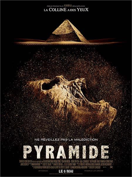 Pyramide (2014)