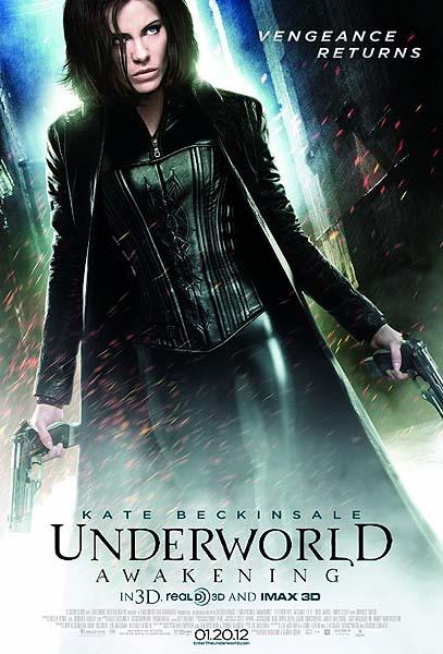 Underworld: Nouvelle ère (2012)