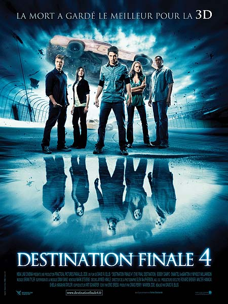 Destination finale 4 (2009)