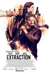 Extraction (2015)