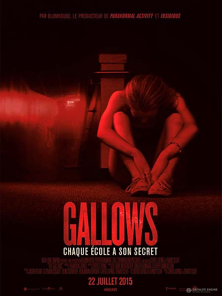 Gallows (2015)