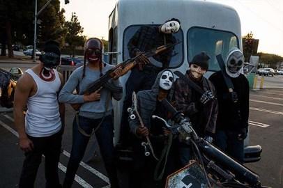 American Nightmare 2: Anarchy (2014)