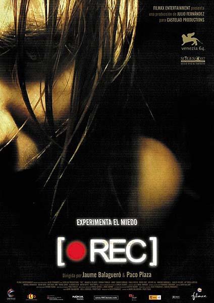[Rec] (2007)