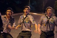 Manuel de survie à l'apocalypse zombie (2015)