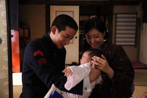 Kamikaze: Le dernier assaut (2013)