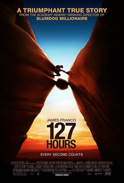 127 heures (2010)