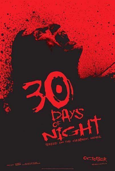 30 jours de nuit (2007)