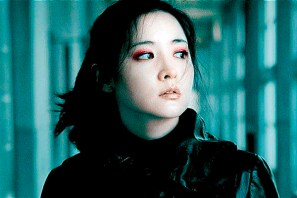 Lady Vengeance (2005)