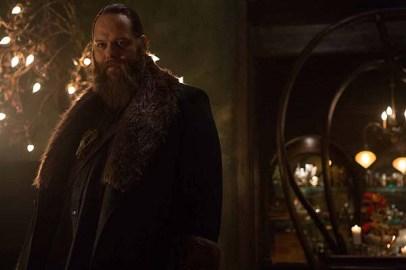 Le dernier chasseur de sorcières (2015)