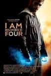 Numéro Quatre (2011)