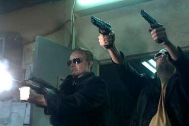 The Revenants (2009)