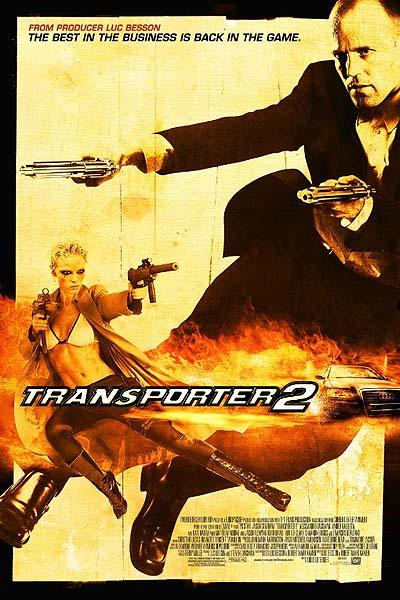 Le transporteur II (2005)
