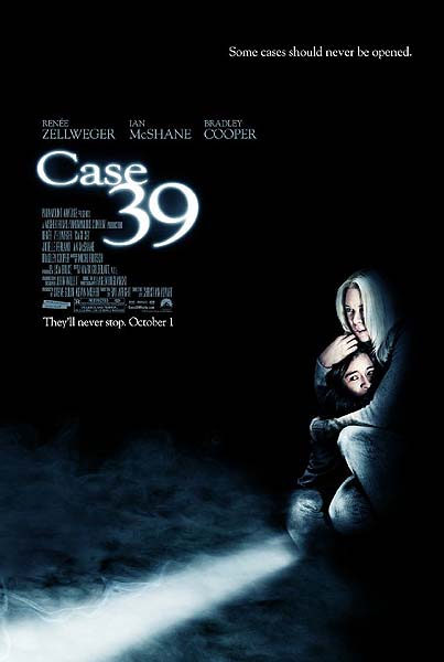 Le cas 39 (2009)