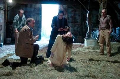 L'exorcisme d'Emily Rose (2005)